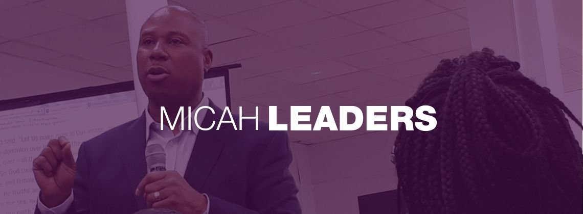 Micah Leaders