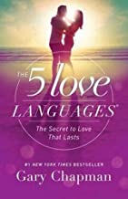 5 love languages book cover