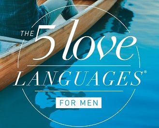 5 love languages for men book
