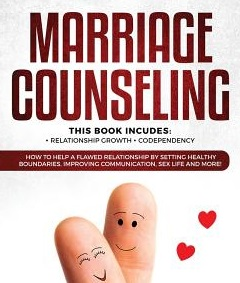 marriage counseling book cover